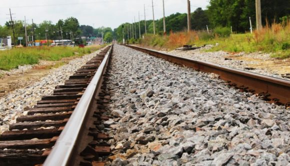 Mississippi Export Railroad Investing in Rail Improvements