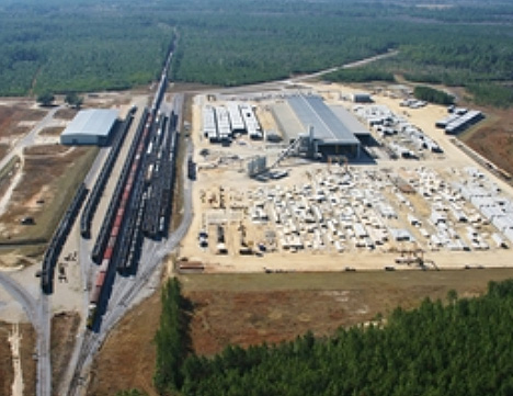 Industrial Sites Available