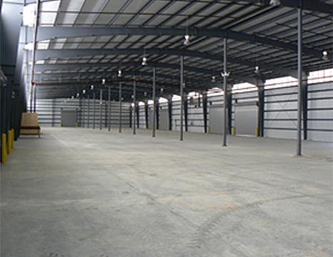 Warehouse Terminals