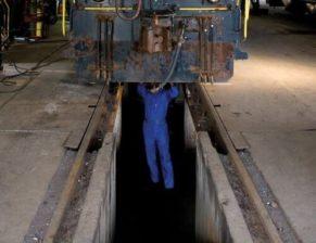 Locomotive Repair